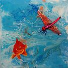 Fishing Around by Laura Gabel