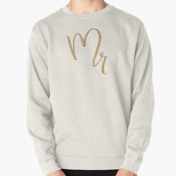 Mr. by Alice Monber Pullover Sweatshirt