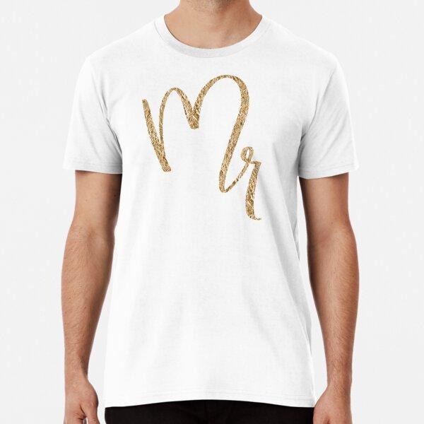 Mr. by Alice Monber Premium T-Shirt