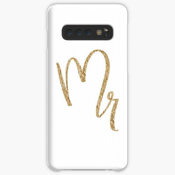Mr. by Alice Monber Samsung Galaxy Snap Case