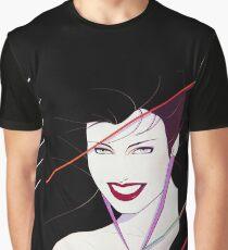 Duran Duran - Rio 80s synthpop music vintage underground vinyl artwork Graphic T-Shirt