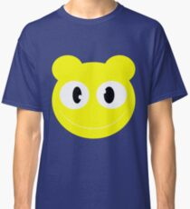 The Happy Face - Emotion Series Classic T-Shirt