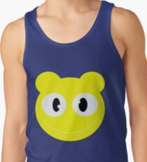 The Happy Face - Emotion Series Tank Top