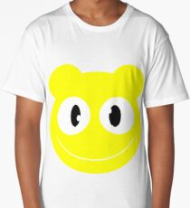 The Happy Face - Emotion Series Long T-Shirt