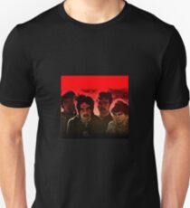 Kaleidoscope UK Unisex T-Shirt