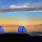 From Mauna Kea To Haleakala by DJ Florek
