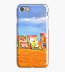 Caddy Ranch iPhone Case/Skin