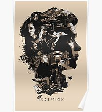 The Inception Poster