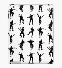 Fortnite Dances - small iPad Case/Skin