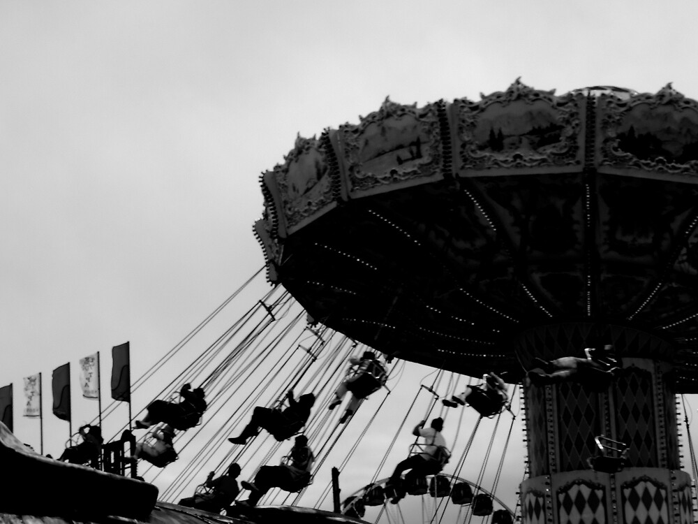 Carnival by Brianna  Campbell