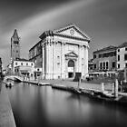 Chiesa S.Barnaba by Delfino