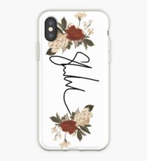 Shawn Mendes The Album iPhone Case
