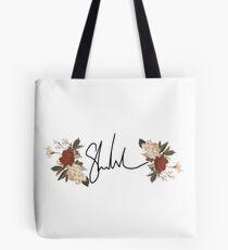 Shawn Mendes The Album Tote Bag