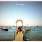POSITANO PARADISE 3  by aryadesignstudi