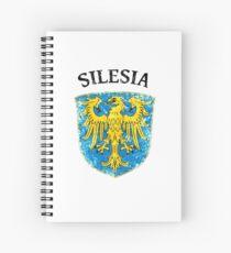 Silesia Spiral Notebook