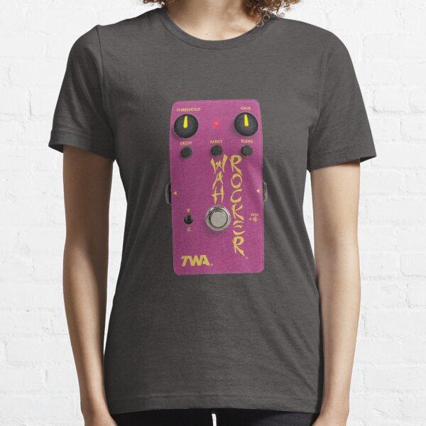 TWA Wah Rocker Essential T-Shirt