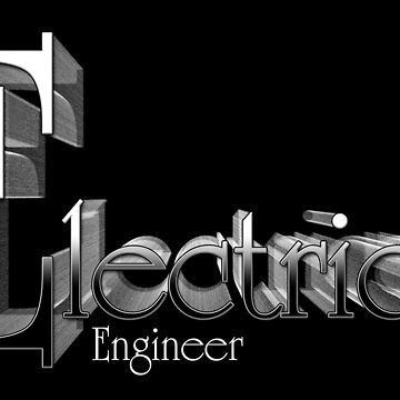 Electrical Engineer Flare by xzendor7