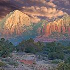 Sedona Morning by BGSPhoto