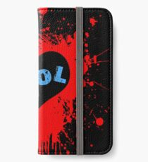 COOL iPhone Wallet/Case/Skin