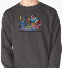 Sly Cooper and the Gang Pullover