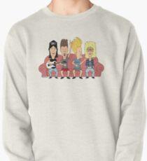 Party auf, Butthead! Sweatshirt