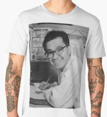 Akira Toriyama Men's Premium T-Shirt