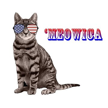 Meowica by InMotionGraphic