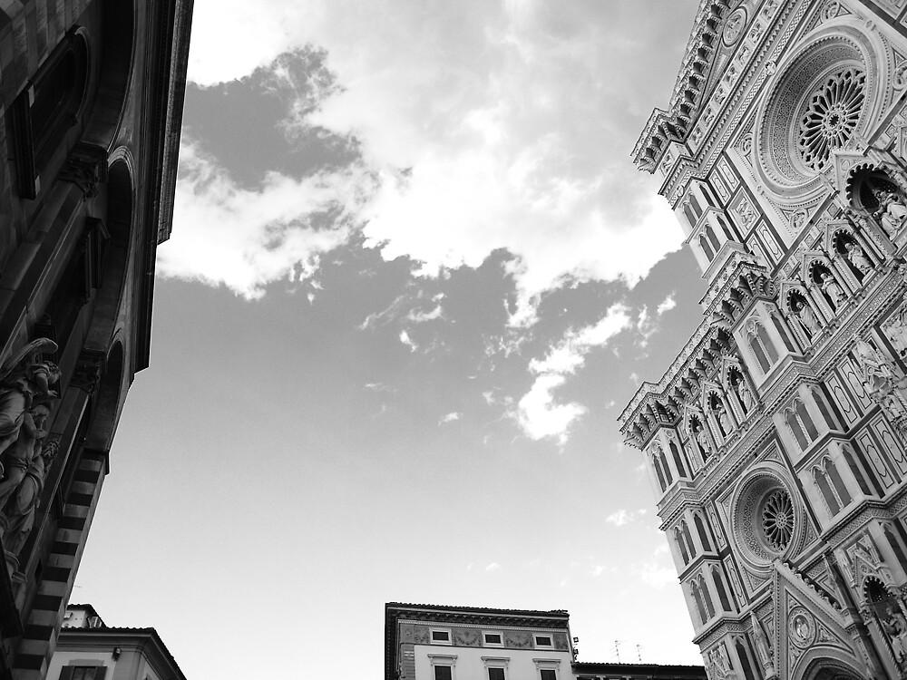 Florence by Alex Scott