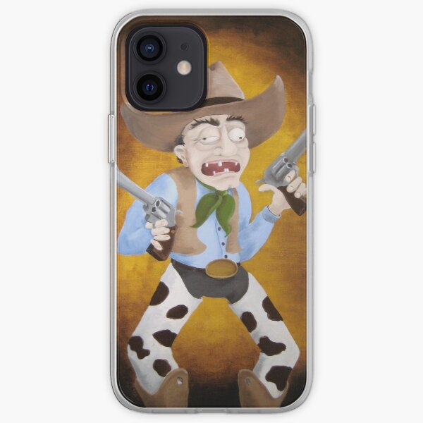 Deadeye iPhone Soft Case