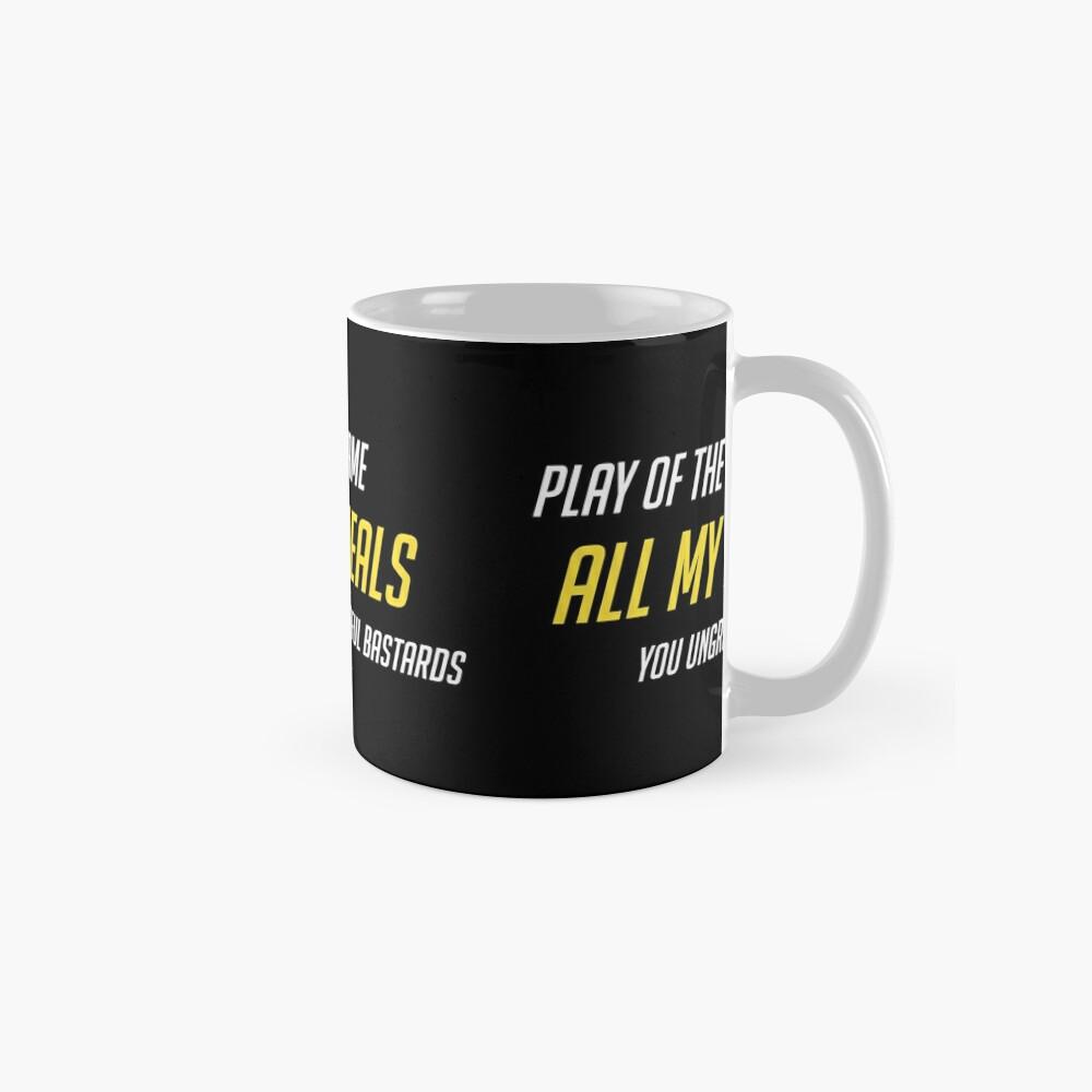 Heiler Support Mains (Salzig) Tassen