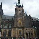 St. Vitus Cathedral by Maria1606