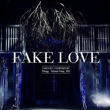 Fake Love (MNet) - BTS de amiar15