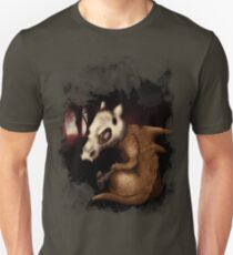 Cubone in the woods T-Shirt