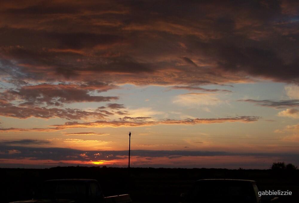 may sunrise by gabbielizzie