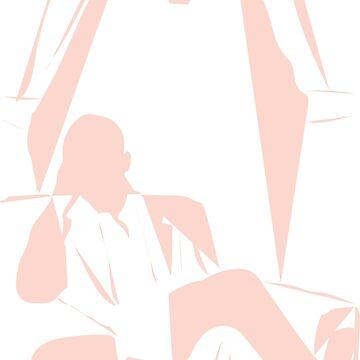 Matt Maltese: Pink Block by butterflyworld