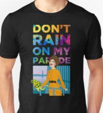 Auf meiner Parade Unisex T-Shirt