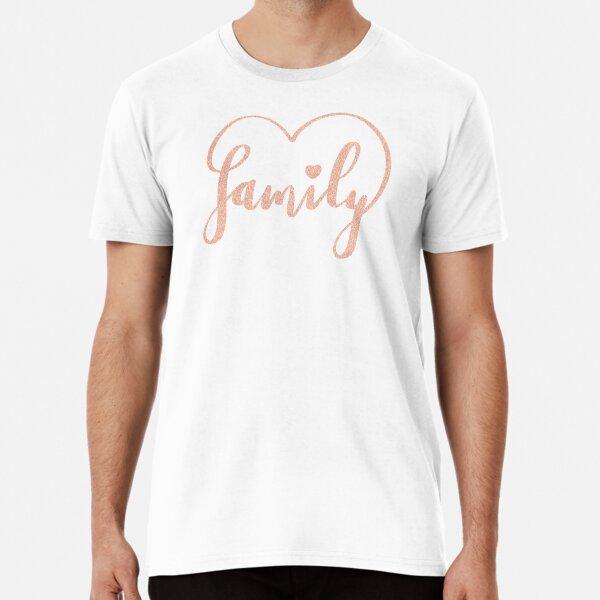 Family Love by Alice Monber Premium T-Shirt