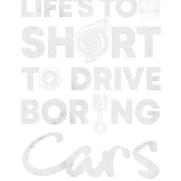 Life is too short to drive boring cars by KYGSales