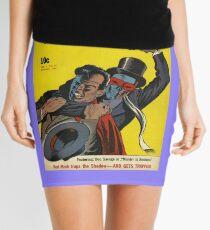 Shadow Comics Mini Skirt