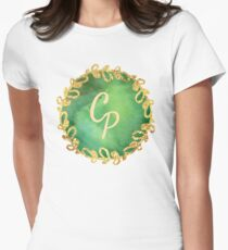 CP Women's Fitted T-Shirt