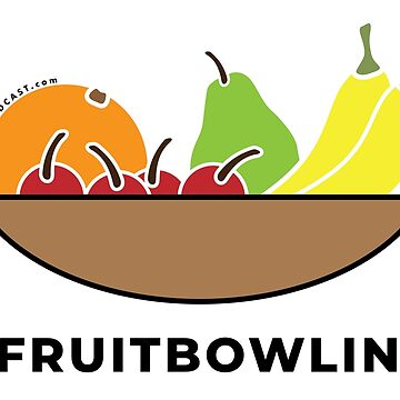 #fruitbowling by DoomsDayDevice