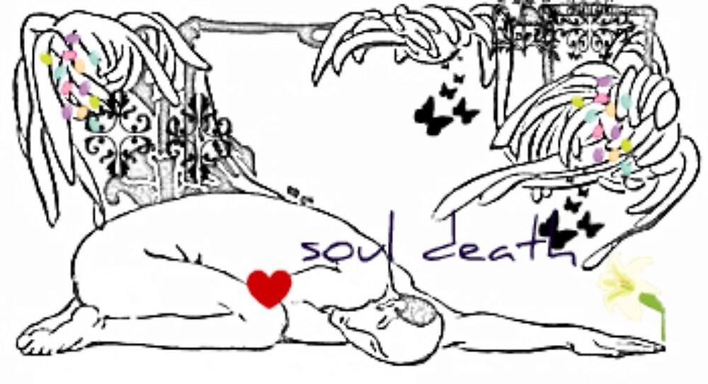 Soul death by butterflysoul