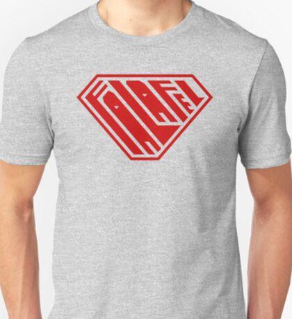 Falafel SuperEmpowered (Red) T-Shirt