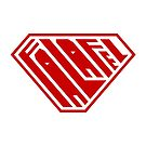 Falafel SuperEmpowered (Red) by Carbon-Fibre Media