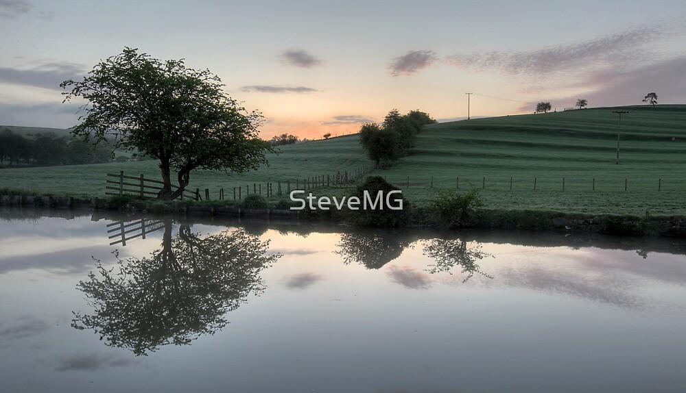 On Reflection by SteveMG