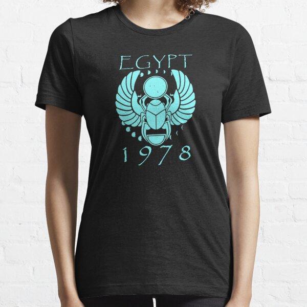 Egypt 1978  Essential T-Shirt