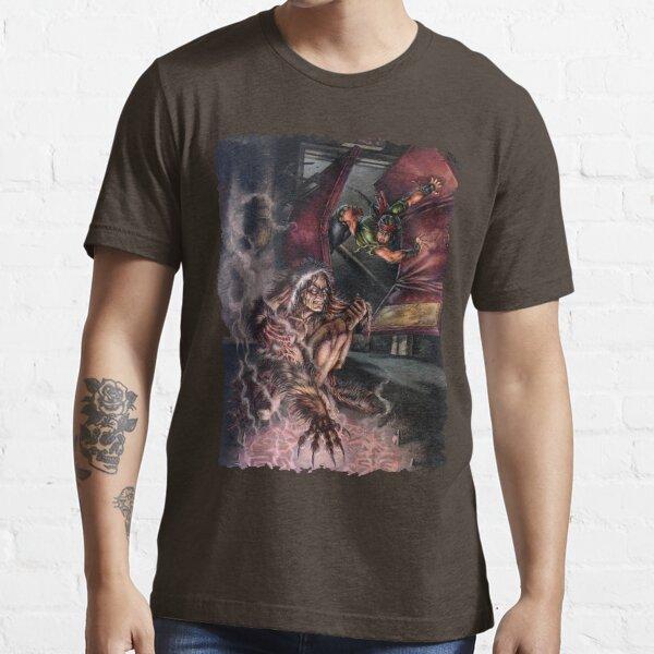 Forsaken Cover Art: World of Darkness: Skinchangers Essential T-Shirt