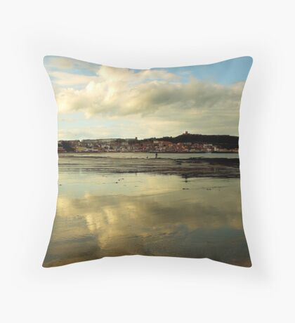 South Bay Symetry Throw Pillow