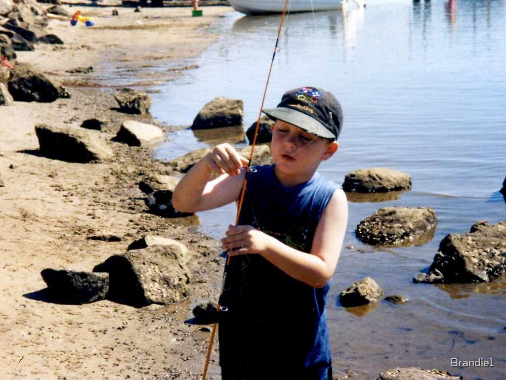 Little fisherman by Brandie1