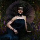 The Lady of the Fae by Jennifer Rhoades